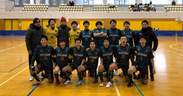 第24回全日本フットサル選手権大会新潟県大会の試合結果、日程