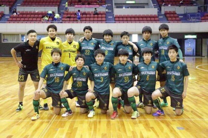 【トップ】SuperSportsXEBIO北信越フットサルリーグ2018 1部 試合日程